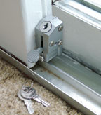 Sliding Patio Doors Patio Doors Lock