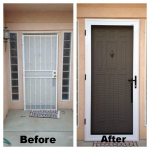 Experienced Glass Door Repair \u0026 More screen door toronto & Screen Door Repair Toronto - 866-820-1331 - Doors Toronto | Door ...