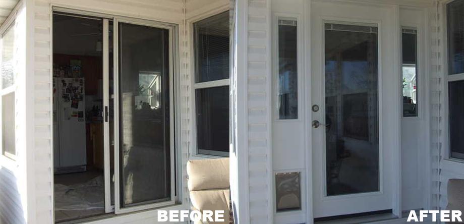 Residential Doors Repair Hamilton