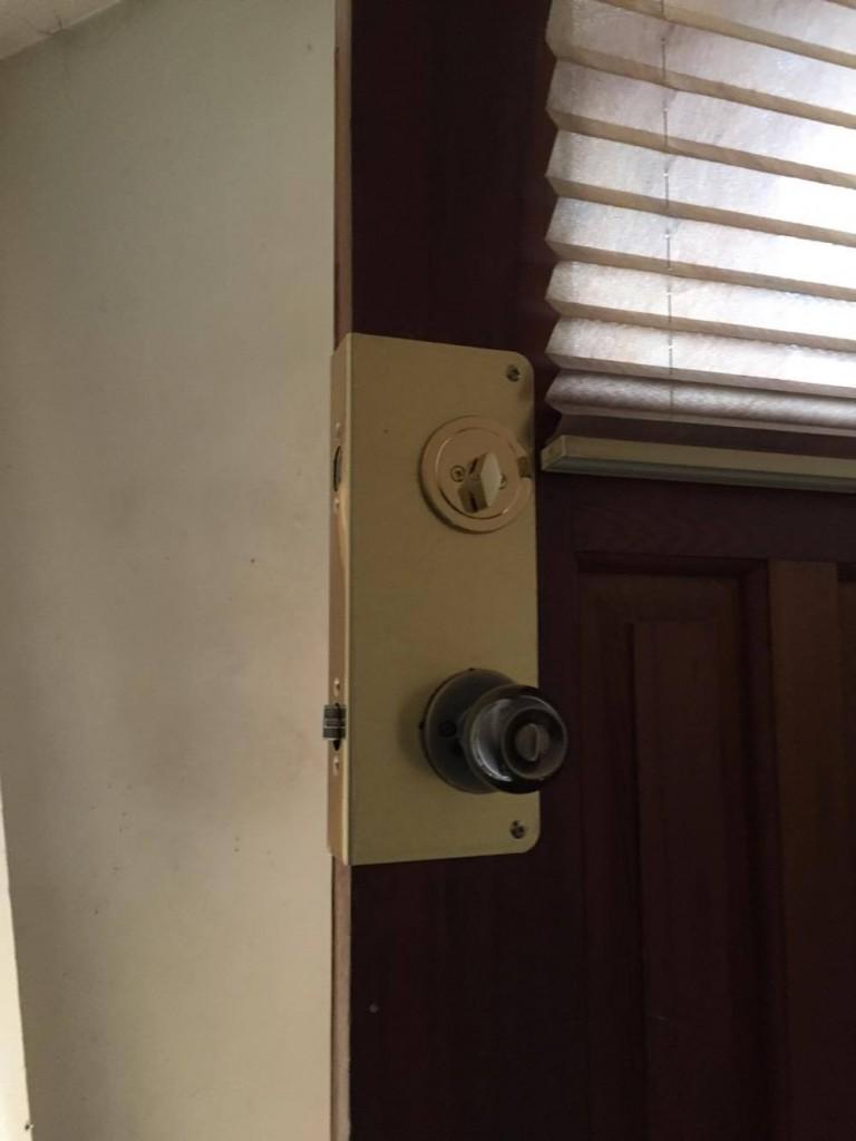 Toronto Door Repair